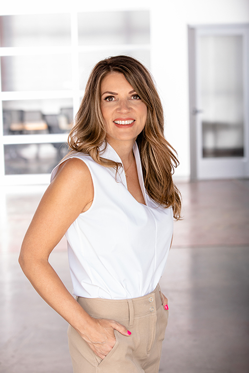 Sara Sigmon   Oasis Allergy Owner & CEO